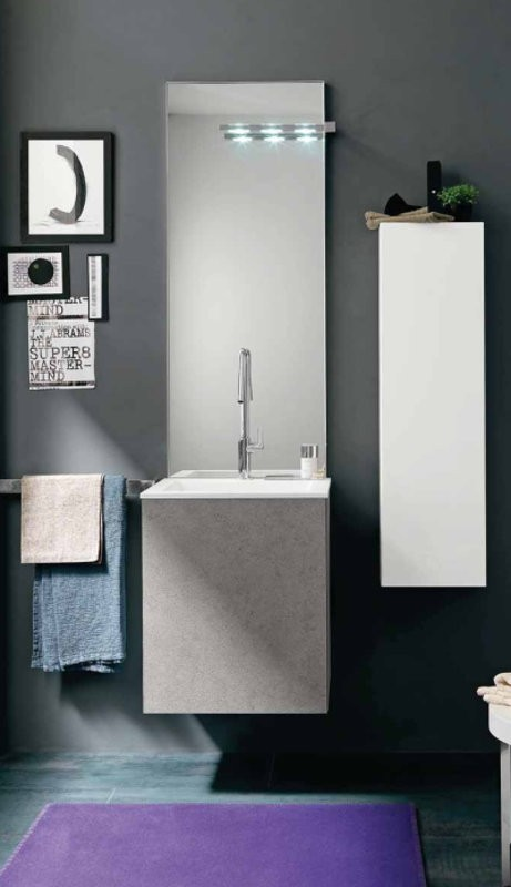 Mobili bagno due lavelli good gallery of lavabo doppio bagno mobile bagno due lavabi mobile con - Mobile bagno sospeso due lavabi ...