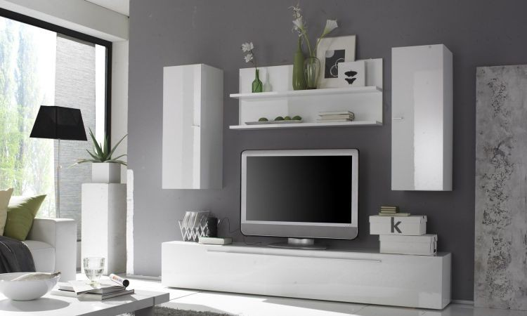 Awesome Mobile Soggiorno Porta Tv Photos - House Design Ideas 2018 ...