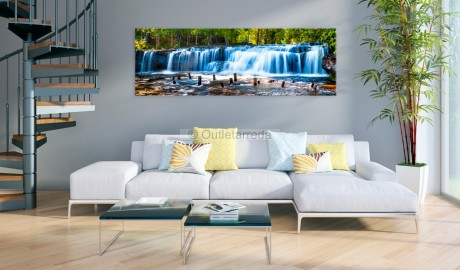 Quadro - Beautiful Waterfall