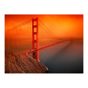 Fotomurale - Il Golden Gate Bridge