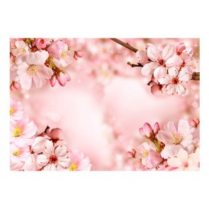 Fotomurale - Magical Cherry Blossom
