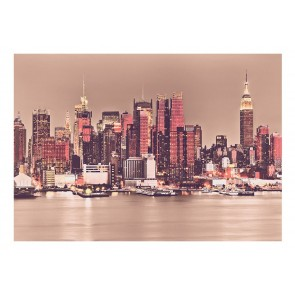 Fotomurale - NY - Midtown Manhattan Skyline
