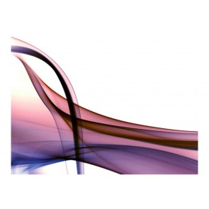 Fotomurale - Photo wallpaper – Purple abstraction