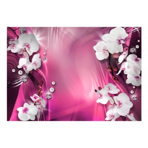 Fotomurale - Pink Explosion of Color