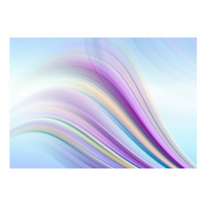 Fotomurale - Rainbow abstract background