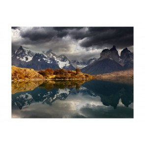 Fotomurale - Torres del Paine National Park