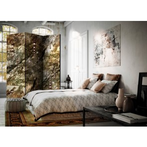 Paravento - Marble Treasures [Room Dividers]