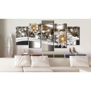 Quadro - Abstract art - Luminosity