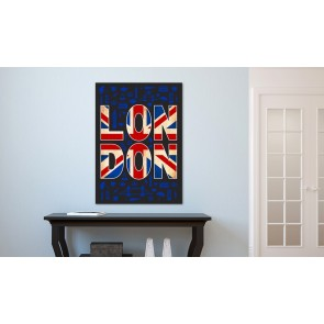 Quadro - All about London