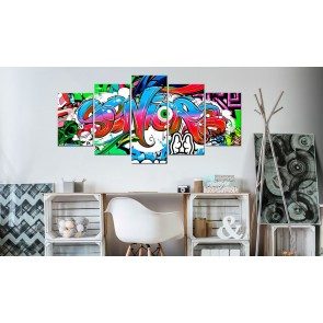 Quadro - Art of Colours