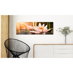 Quadro - Beautiful Lotus