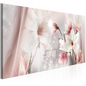 Quadro - Dazzling Magnolias (5 Parts) Narrow