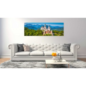 Quadro - Magic Places: Neuschwanstein Castle