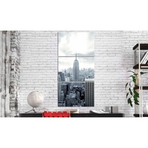 Quadro - New York: Empire State Building