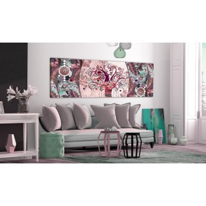 Quadro - Pink Abstract
