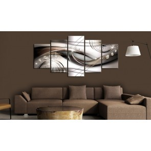 Quadro - Splendore marrone