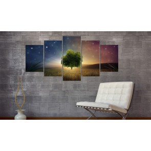 Quadro - Starry Nights