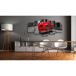 Quadro - Timeless Classic (Red)